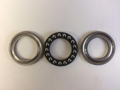 New OEM Tuff Torq K46AC Transaxle Thrust Bearing 51106 1A646034750 MIU800960