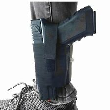 Tactical Concealed Carry Right/Left Ankle Leg Gun Holster fit Glock USP [2 Pack]