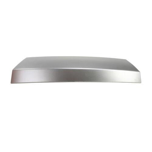 wtw86563ch 02 05 Silver plastique Sèche-linge poignée de porte pour bosch wtw86563ch
