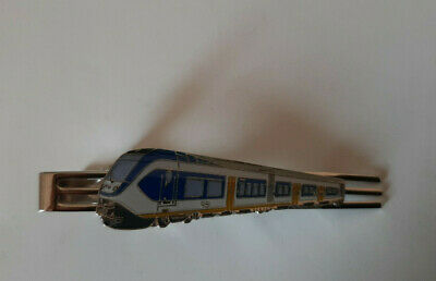 Krawattenklammer Dampflok 01 1100 Lok Zug Art 8023 Eisenbahn Railway