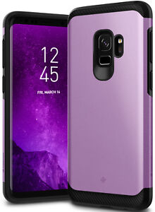 the latest 30e96 231d5 Details about For Samsung Galaxy S9 S9 Plus Case Caseology® LEGION  Protective Slim Cover