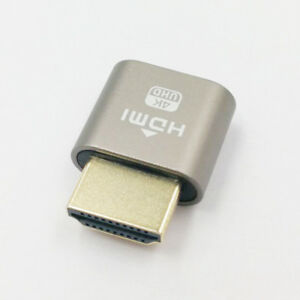 WBTUO-VGA-Virtual-Display-Adapter-HDMI-EDID-Dummy-Plug-Headless-Ghost-Emulator