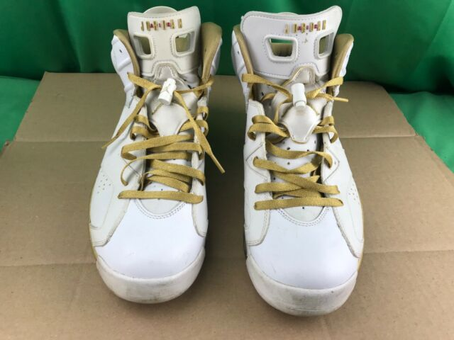 Nike Air Jordan 6 Retro GMP 384664-135