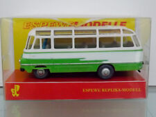 Busch 95700-1//87 robur lo 2500 bus-naranja-nuevo
