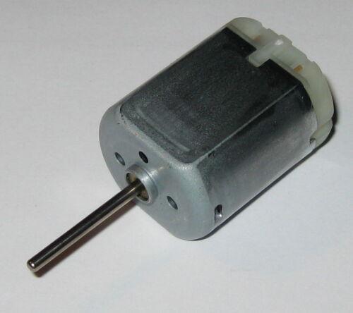 4X Mabuchi FC-280 Long Shaft Motors FC-280PT Car Door Lock and Mirror Motors