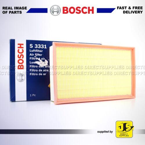 Bosch Filtre à air S3331 pour VW Multivan transporteur//Caravelle Transporteur