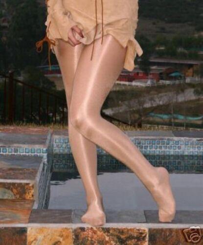 2 Q XL Peavey Nude Shiny Pantyhose Cross Dresser drag queen hooters uniform