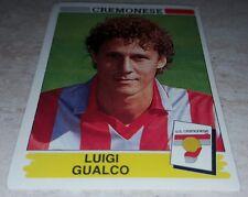 FIGURINA CALCIATORI PANINI 1994/95 CREMONESE GUALCO ALBUM 1995