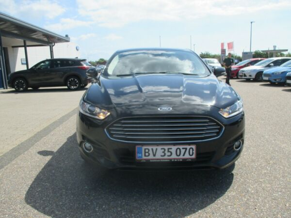 Ford Mondeo 1,5 TDCi 120 Trend stc. ECO - billede 4