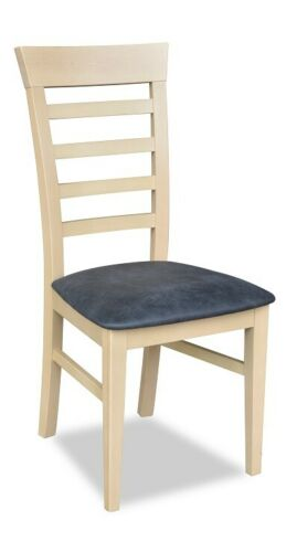 6x Designer Chair Set Dining Room Lehn Pads Seat Chairs Set Complete K20
