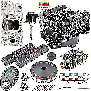 about Chevy 10067353K8 GM Goodwrench 350 Engine Kit Includes Engine ...