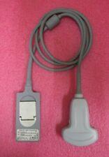 Sonosite Nanomaxx C60n C60n5 2 Mhz Convex Ultrasound Probe Transducer P11878 10