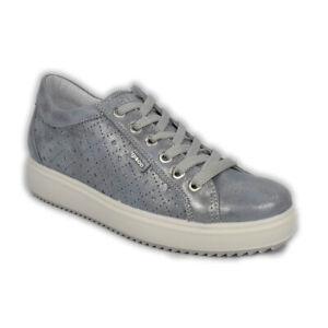 Scarpe-IGI-amp-CO-Sneakers-azzurro-avio-cuori-traforate-e-suola-a-zeppa-5156322