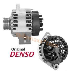 105A-DENSO-Lichtmaschine-OPEL-1-9-CDTi-YM13117340-MS102211-8641-6204187-R1530098