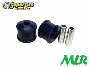 Superpro Poly SPF1202K front strut bar pour Châssis De Montage Bush 300ZX Z32 Coupé