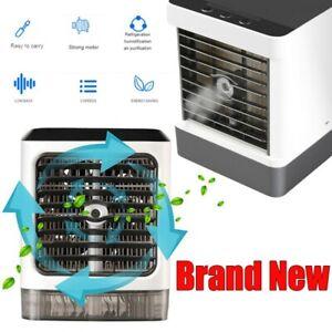 Mini-Arctic-Air-Mobile-Cooler-Klimaanlage-Luftkuehler-Klimageraet-Klimaanlage-DHL