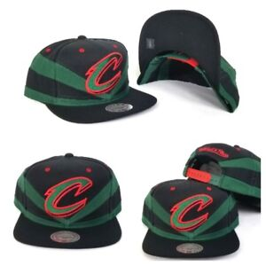 Image is loading Mitchell-amp-Ness-Cleveland-Cavaliers-Gucci-Color-Green- 94f9af5eef2