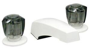 Made In Usa Mobile Home Rv White Adjustable Garden Tub