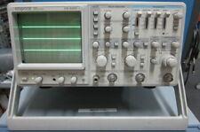 Kenwood Cs 5355 50mhz 3 Channel Analog Oscilloscope