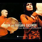Music Of Central Asia Vol. 6: Alim And Fargana Qasimov: Spiritual Music Of Azerbaijan [Digipak] * by Fargana Qasimova/Alim Qasimov (CD, Sep-2007, Smithsonian Folkways Recordings)