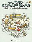 Dave Adler: The Total Keyboard Player by Dave Adler (Paperback, 2011)