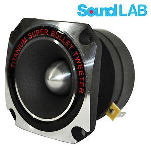 ringradiator hochtonhorn hocht ner tweeter soundlab l060aq. Black Bedroom Furniture Sets. Home Design Ideas