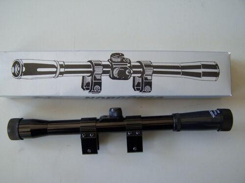 Originalverpackt NORCONIA  4x20 Fernrohr  unbenutzt