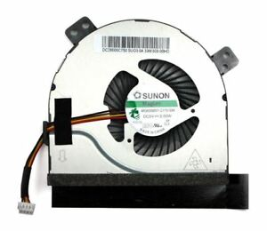 Ibm Lenovo Ideapad Z400a Z500a Compatible Laptop Fan-afficher Le Titre D'origine Kybddttq-08003057-392917963