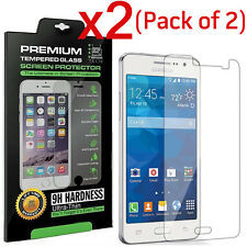 Premium Screen Protector Tempered Glass for Samsung Galaxy Grand Prime G530
