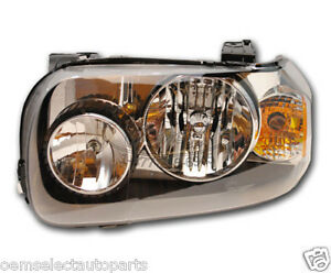 Image Is Loading New Oem 2006 2007 Ford Escape Left Headlight