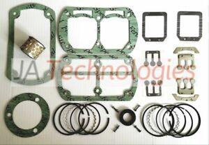 OEM Valve /& Gasket Kit for SS3 Compressor