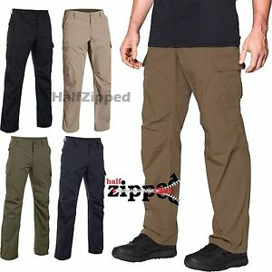 Image Is Loading Under Armour Pants Men 039 S Cargo Ua