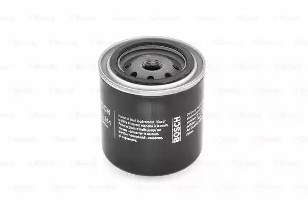 Bosch 0451103251 Filtro de Aceite P3251