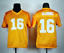 Peyton-Manning-Tennessee-Volunteers-16-stitched-jersey-white-orange-men-039-s-game thumbnail 5