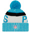 NEW-ERA-2017-18-SPORT-KNIT-NFL-Onfield-Sideline-Beanie-Winter-Pom-Knit-Cap-Hat thumbnail 32
