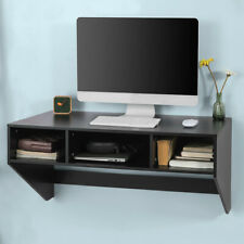 Wood Home Office Wall Table Desk