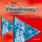 New Headway English Course. Pre-Intermediate. Class CDs zum Student's Book von Liz Soars Soars und John (2007)
