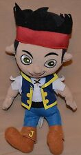 "9"" Jake And The Neverland Pirates Peter Pan Plush Dolls Toys Stuffed Animals"