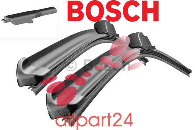 550//530 mm 77 2 St/ück Scheibenwischer vorne Wischerblatt Satz L/änge