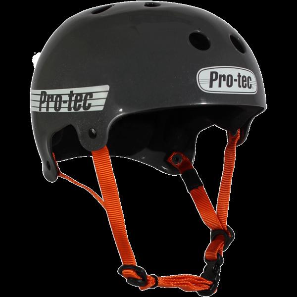 PRO-TEC Classic Skate Black Liner Kit 20.5-21.3 X-Small