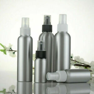 40-250ml-Aluminum-Mist-Spray-Bottle-Perfume-Empty-Sprayer-Atomizer