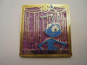 Disney Imagination Gala Small But Mighty Mystery Pin Sebastian Little Mermaid