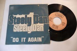 STEELY-DAN-034-DO-IT-AGAIN-DISCO-45-GIRI-PROBE-Italy-1972