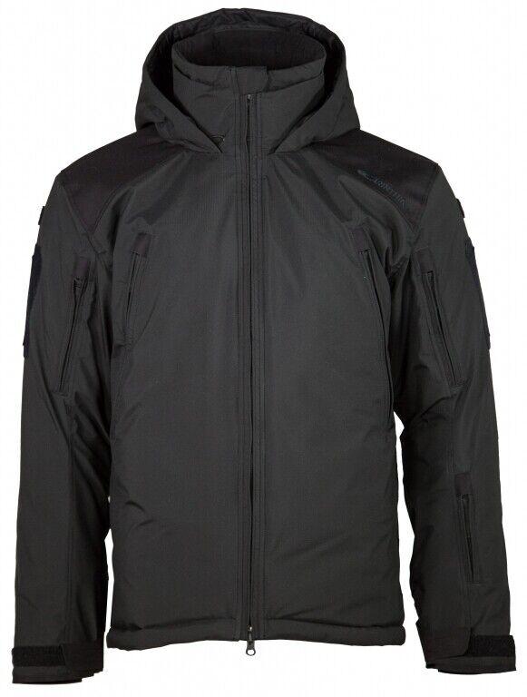 Carinthia MIG 4.0 Jacket schwarz Größe XL Jacke Thermojacke Outdoorjacke Jacke O