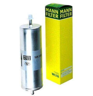 For BMW E31 E32 E34 E36 318i 530i 740i 850i Seat Leon Toledo Fuel Filter Mann