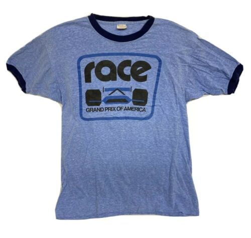 Vintage 70s 80s Mayo Spruce Ringer Race Grand Prix