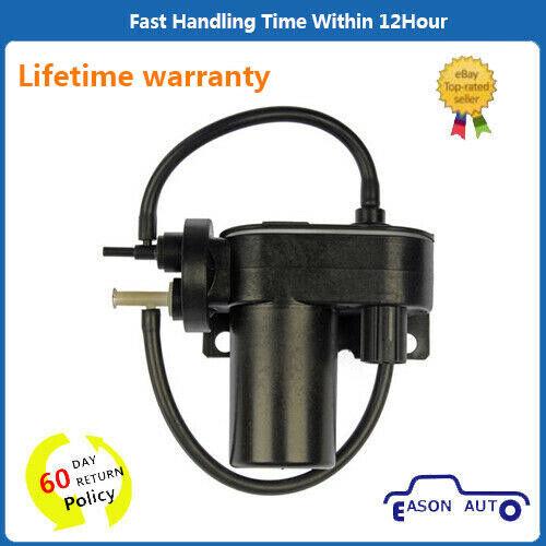 Fits Ford Diesel HVAC /& 4WD 904-214 NEW Electric Vacuum Pump