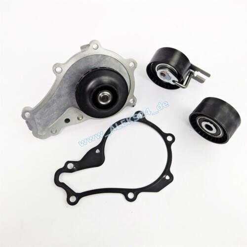 Ford Cylindre avec pompe à eau Ford Fiesta Focus Cmax fiat scudo citroen c2