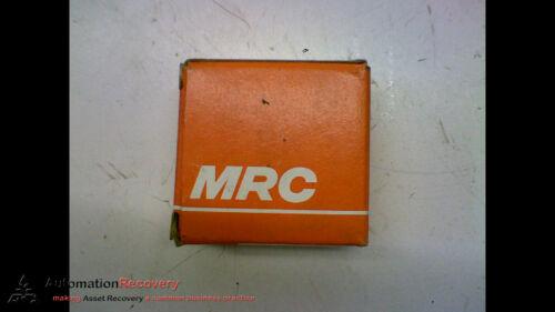 N #162251 42MM 25MM OUTSIDE DIAMETER MRC 1905SZZ BALL BEARING INSIDE DIAMETER