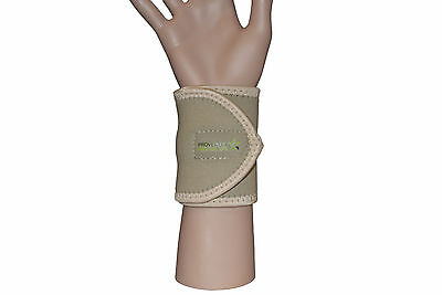 Neoprene Wrist Brace Support Strap Gym Weight lifting Arthritis Sprains Strains